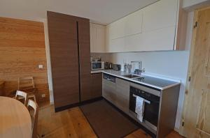 Zenith 114, Apartments  Verbier - big - 2