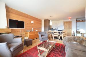 Zenith 114, Apartments  Verbier - big - 13