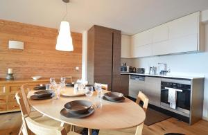 Zenith 114, Apartments  Verbier - big - 18