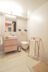Zenith 114, Apartments  Verbier - big - 20