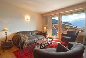 Zenith 114, Apartments  Verbier - big - 21