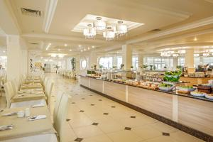 Alean Family Resort & SPA Doville 5*, Hotely  Anapa - big - 51