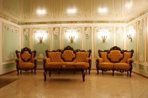Hotel Aristokrat Kostroma - Lëgkovo