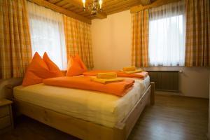 Appartements Waldhof - Hotel - Flattach