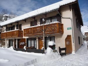 Residence Sylvana - Apartment - Les Deux Alpes