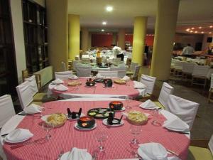 Satélite - Campos do Jordão, Hotely  Campos do Jordão - big - 20