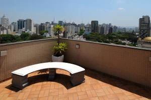 Mercure São Paulo Paraíso, Hotels  São Paulo - big - 12
