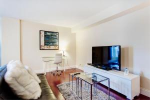 Saint François Xavier Serviced Apartments by Hometrotting, Appartamenti  Montréal - big - 125