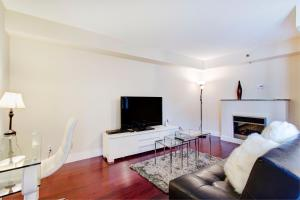 Saint François Xavier Serviced Apartments by Hometrotting, Appartamenti  Montréal - big - 126