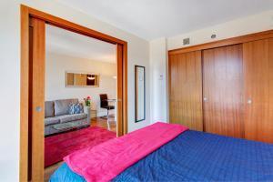 Saint François Xavier Serviced Apartments by Hometrotting, Appartamenti  Montréal - big - 8