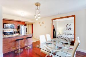 Saint François Xavier Serviced Apartments by Hometrotting, Appartamenti  Montréal - big - 130
