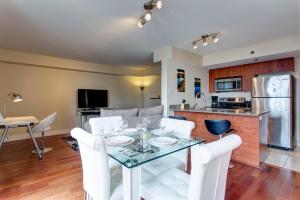 Saint François Xavier Serviced Apartments by Hometrotting, Appartamenti  Montréal - big - 13