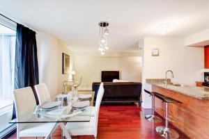 Saint François Xavier Serviced Apartments by Hometrotting, Appartamenti  Montréal - big - 131