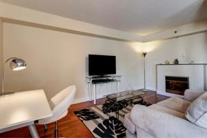 Saint François Xavier Serviced Apartments by Hometrotting, Appartamenti  Montréal - big - 14