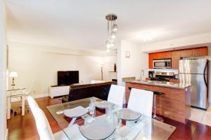 Saint François Xavier Serviced Apartments by Hometrotting, Apartments  Montréal - big - 160
