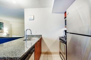 Saint François Xavier Serviced Apartments by Hometrotting, Appartamenti  Montréal - big - 133