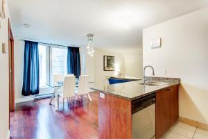 Saint François Xavier Serviced Apartments by Hometrotting, Appartamenti  Montréal - big - 134