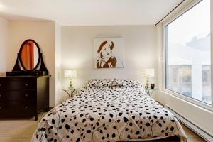 Saint François Xavier Serviced Apartments by Hometrotting, Apartments  Montréal - big - 154
