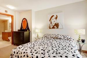 Saint François Xavier Serviced Apartments by Hometrotting, Apartments  Montréal - big - 155