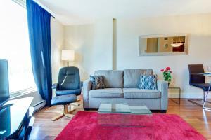Saint François Xavier Serviced Apartments by Hometrotting, Appartamenti  Montréal - big - 25