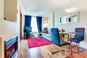 Saint François Xavier Serviced Apartments by Hometrotting, Appartamenti  Montréal - big - 27