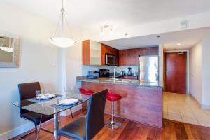 Saint François Xavier Serviced Apartments by Hometrotting, Appartamenti  Montréal - big - 32