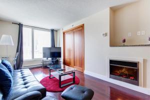 Saint François Xavier Serviced Apartments by Hometrotting, Appartamenti  Montréal - big - 123