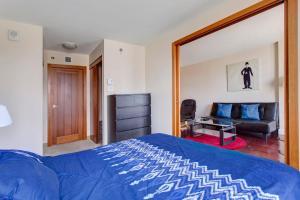 Saint François Xavier Serviced Apartments by Hometrotting, Apartments  Montréal - big - 90