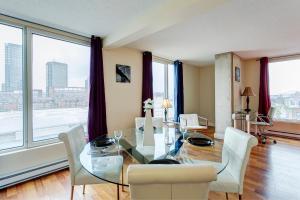 Saint François Xavier Serviced Apartments by Hometrotting, Appartamenti  Montréal - big - 60