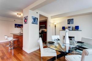 Saint François Xavier Serviced Apartments by Hometrotting, Apartments  Montréal - big - 108