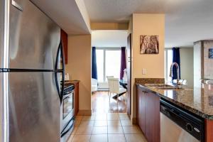 Saint François Xavier Serviced Apartments by Hometrotting, Appartamenti  Montréal - big - 67