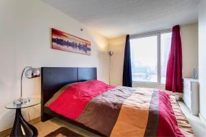 Saint François Xavier Serviced Apartments by Hometrotting, Apartments  Montréal - big - 100