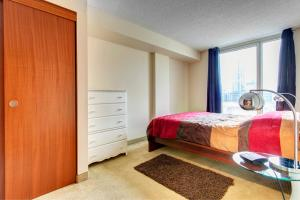Saint François Xavier Serviced Apartments by Hometrotting, Appartamenti  Montréal - big - 78