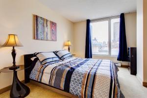 Saint François Xavier Serviced Apartments by Hometrotting, Apartments  Montréal - big - 148