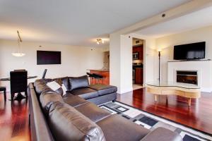 Saint François Xavier Serviced Apartments by Hometrotting, Apartments  Montréal - big - 149