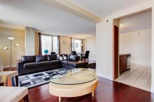 Saint François Xavier Serviced Apartments by Hometrotting, Apartments  Montréal - big - 127