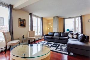 Saint François Xavier Serviced Apartments by Hometrotting, Apartments  Montréal - big - 126