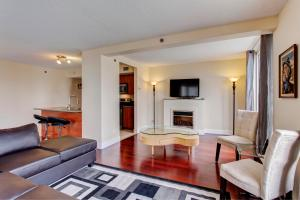 Saint François Xavier Serviced Apartments by Hometrotting, Apartments  Montréal - big - 125