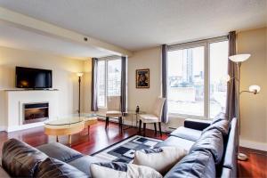 Saint François Xavier Serviced Apartments by Hometrotting, Apartments  Montréal - big - 124