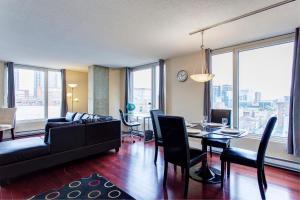 Saint François Xavier Serviced Apartments by Hometrotting, Apartments  Montréal - big - 123
