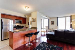 Saint François Xavier Serviced Apartments by Hometrotting, Apartments  Montréal - big - 121