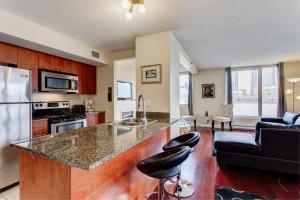 Saint François Xavier Serviced Apartments by Hometrotting, Apartments  Montréal - big - 120