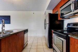 Saint François Xavier Serviced Apartments by Hometrotting, Apartments  Montréal - big - 119