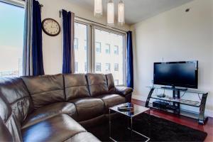 Saint François Xavier Serviced Apartments by Hometrotting, Apartments  Montréal - big - 1