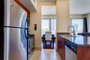 Saint François Xavier Serviced Apartments by Hometrotting, Apartments  Montréal - big - 139