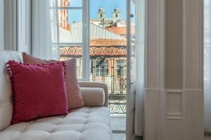 Ribeira Historic Apartments - Porto