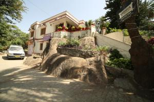 Auberges de jeunesse - Kashiva Lake Residency