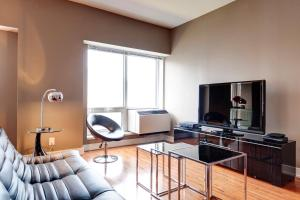 Palais-des-Congrès Furnished Apartments by Hometrotting, Apartmány  Montreal - big - 251