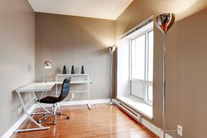 Palais-des-Congrès Furnished Apartments by Hometrotting, Apartmány  Montreal - big - 232