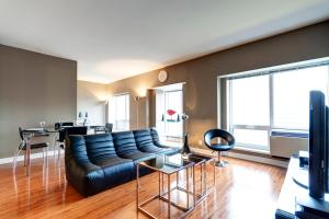 Palais-des-Congrès Furnished Apartments by Hometrotting, Apartmány  Montreal - big - 233